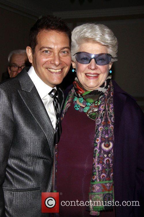 Michael Feinstein and Marti Stevens 2