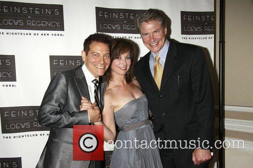 Michael Feinstein and Susan Powell 4