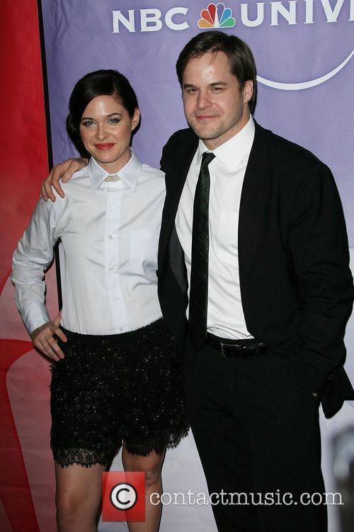 Christine Woods and Kyle Bornheimer 4