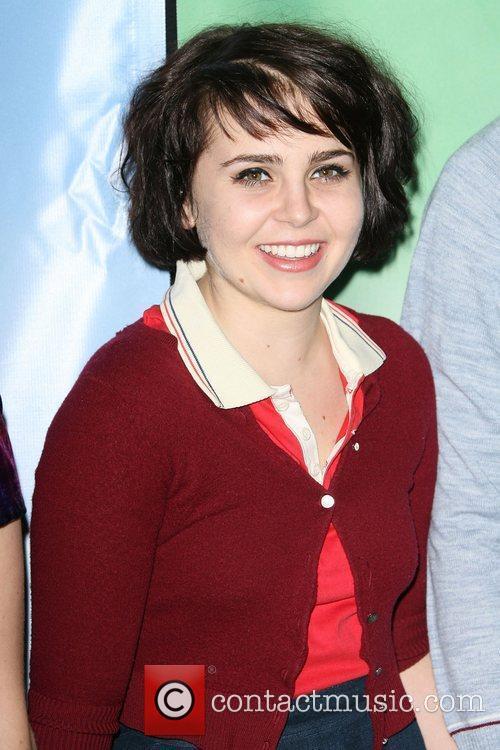 Mae Whitman, NBC