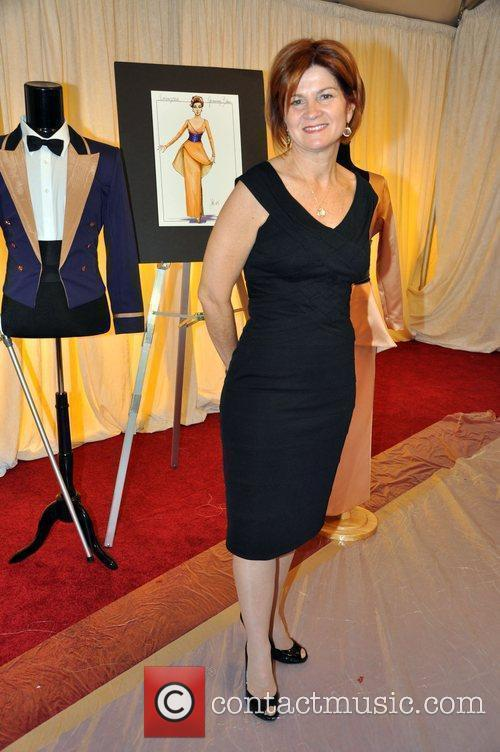 Cheryl Cecchetto,Event Producer,Governors Ball red Carpet preparations ahead...