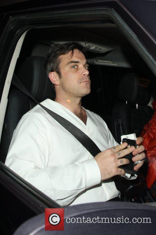 Robbie Williams 14