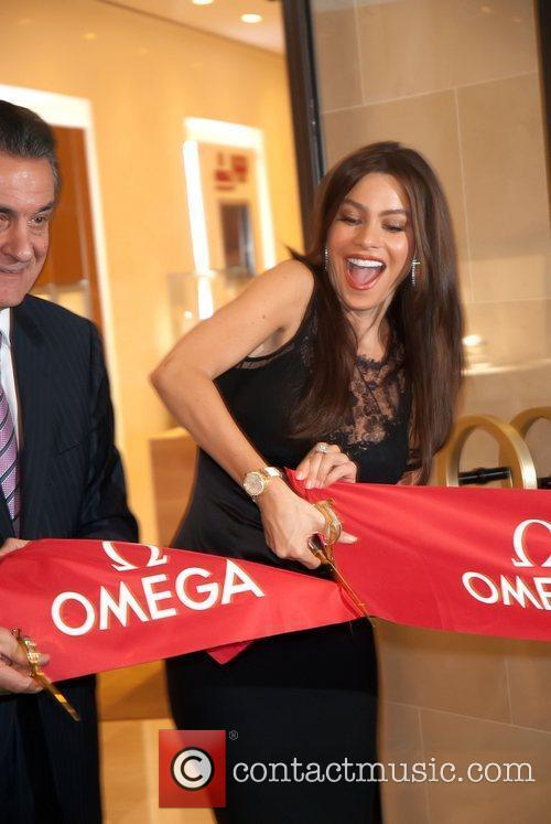 Open Omega's newest boutique