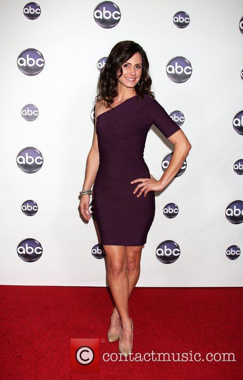 Valerie Cruz The Disney ABC Television Group's TCA...
