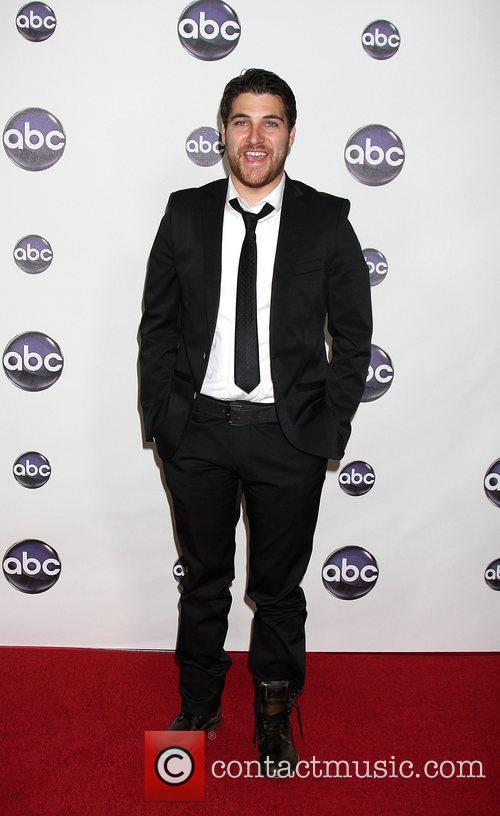 Adam Pally The Disney ABC Television Group's TCA...