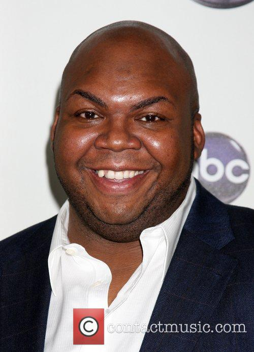 Windell Middlebrooks The Disney ABC Television Group's TCA...