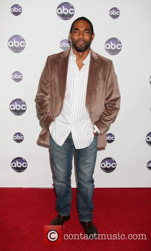 Jason George The Disney ABC Television Group's TCA...