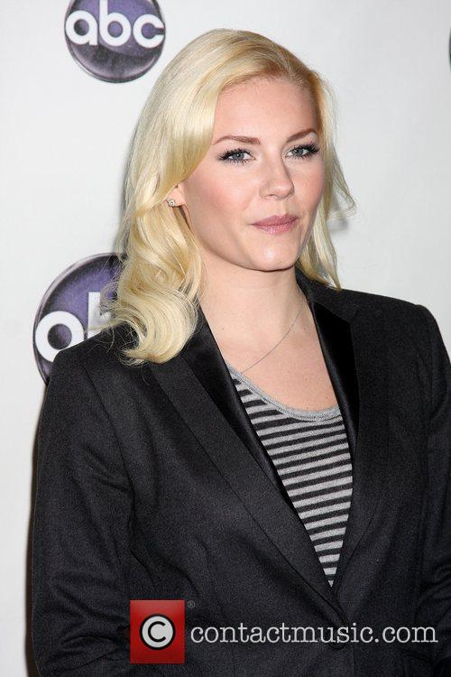 Elisha Cuthbert The Disney ABC Television Group's TCA...