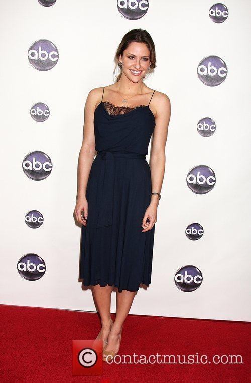 Jill Wagner The Disney ABC Television Group's TCA...