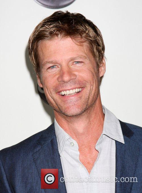 Joel Gretsch The Disney ABC Television Group's TCA...