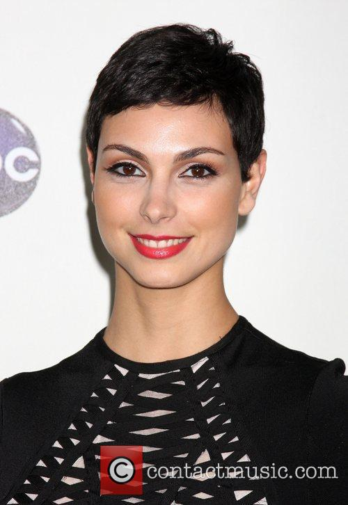 Morena Baccarin The Disney ABC Television Group's TCA...