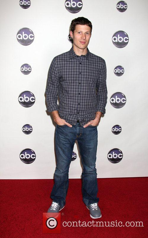 Zach Gilford The Disney ABC Television Group's TCA...