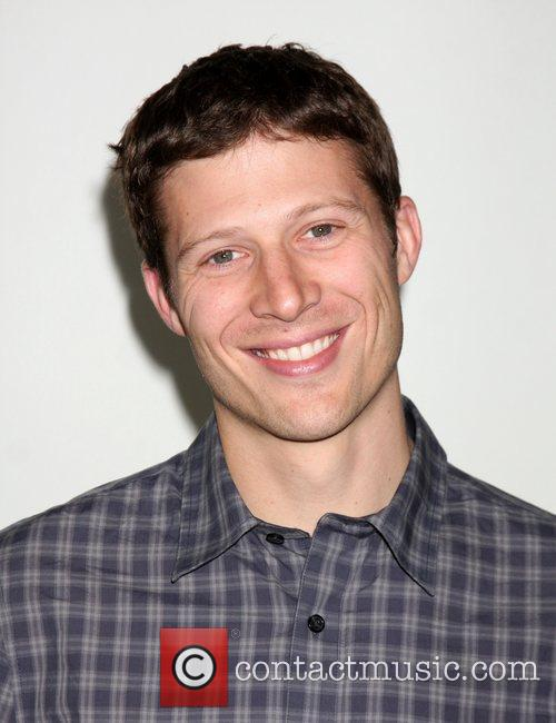 Zach Gilford, ABC, Disney