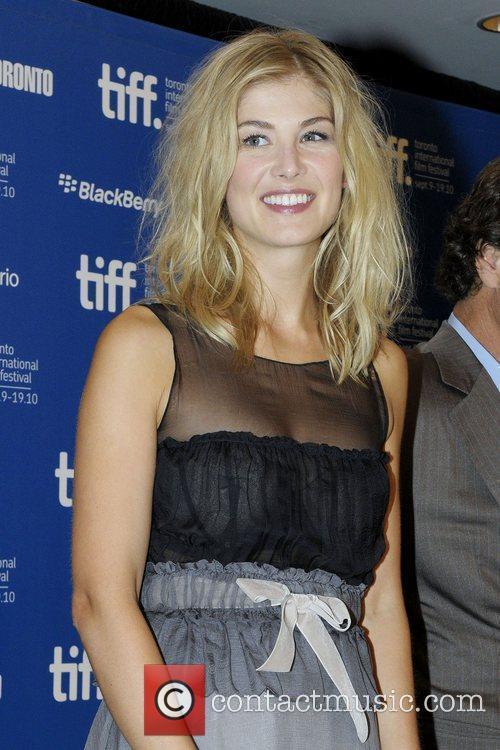 The 35th Toronto International Film Festival -