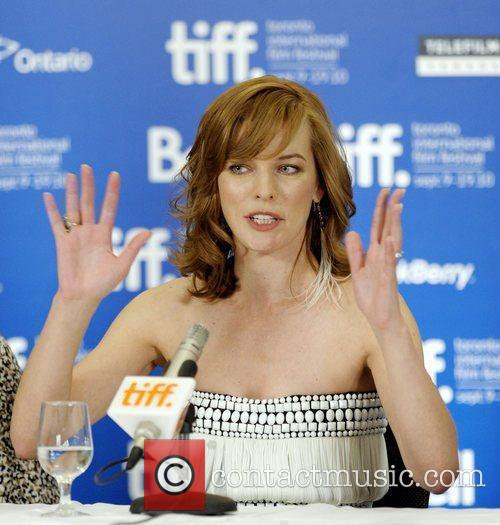 The 35th Toronto International Film Festival - 'Stone'...