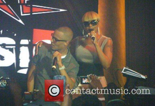 T.i.and Mary J.blige, Mary J Blige, Playboy and Swizz Beatz 5