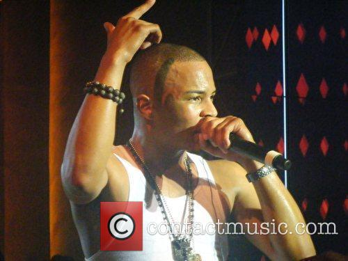 T.i.and Mary J.blige, Mary J Blige, Playboy and Swizz Beatz 9