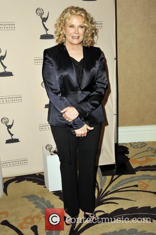 Candice Bergen Academy of Television Arts & Sciences'...
