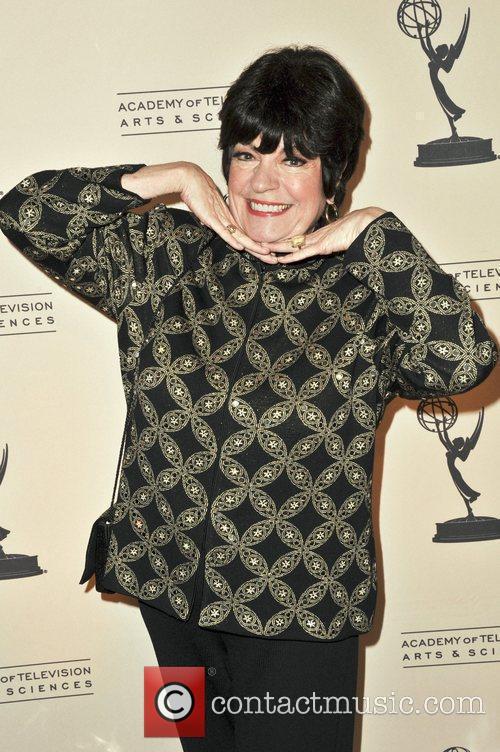 Jo Anne Worley Academy of Television Arts &...