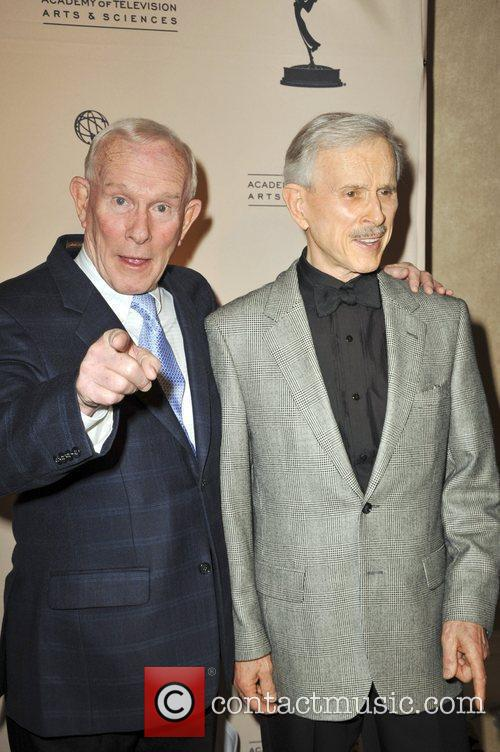 Tom Smothers and Dick Smothers Academy of Television...