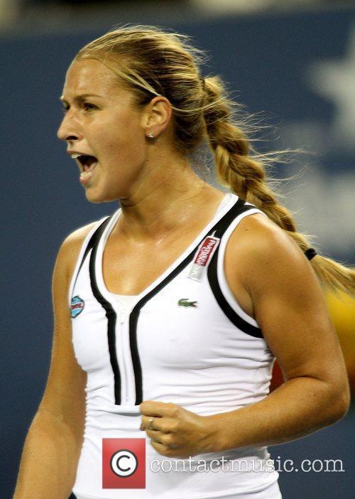 Dominika Cibulkova US Open - Day 10 -...