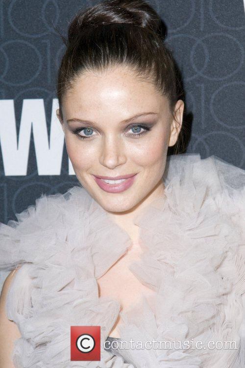 Georgina Chapman and Women