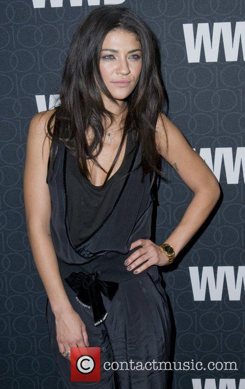 Jessica Szohr The Women's Wear Daily 100 Anniversary...