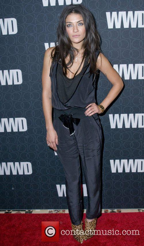 The Women's Wear Daily 100 Anniversary Gala at...