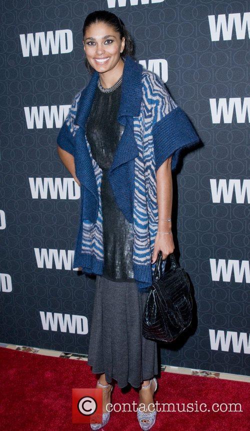 Rachel Roy The Women's Wear Daily 100 Anniversary...