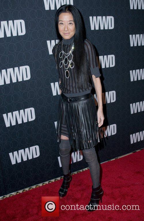 Vera Wang The Women's Wear Daily 100 Anniversary...