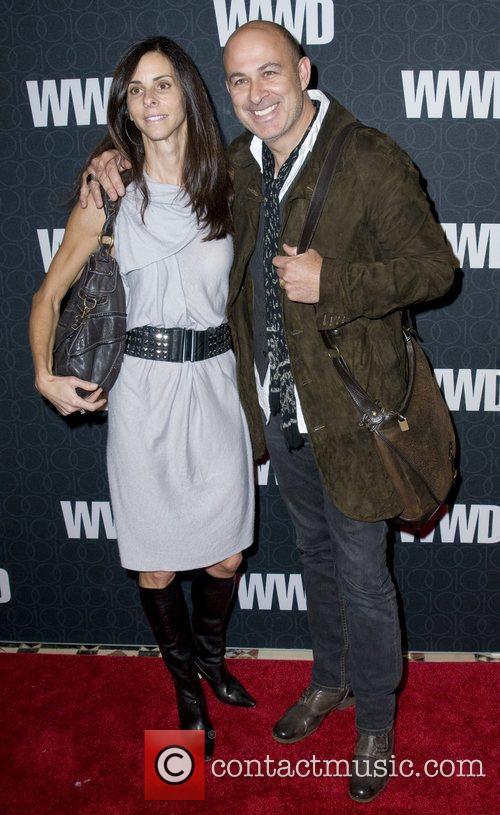 Joyce Varvatos and John Varvatos The Women's Wear...
