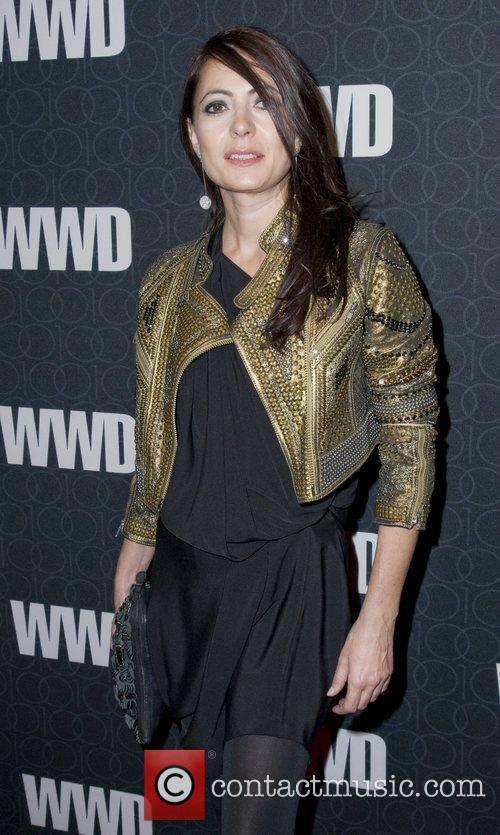 Catherine Malandrino The Women's Wear Daily 100 Anniversary...
