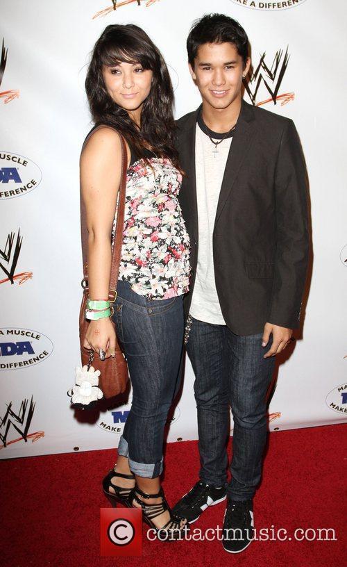 Fevel Steward and BooBoo Stewart WWE and the...