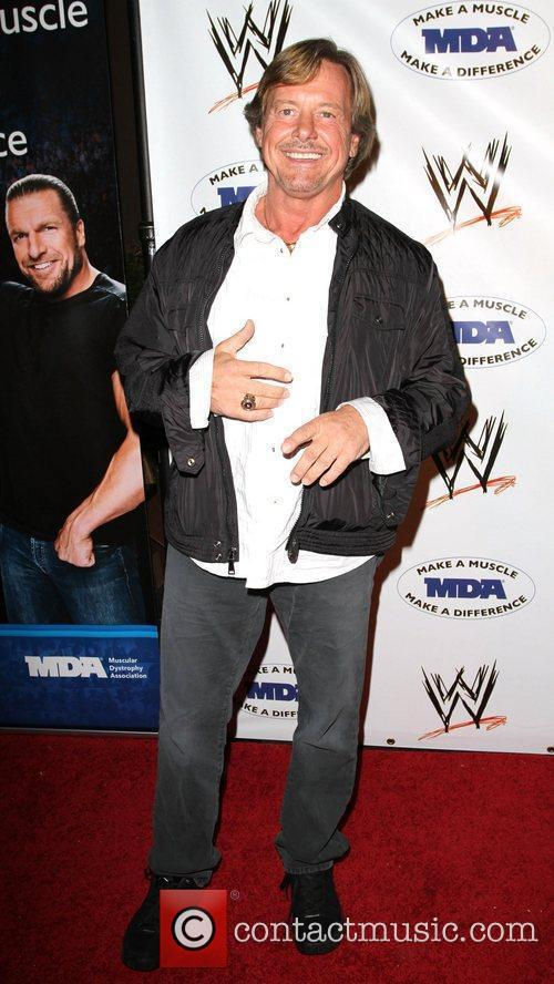 Rowdy Roddy Piper WWE and the Muscular Dystrophy...
