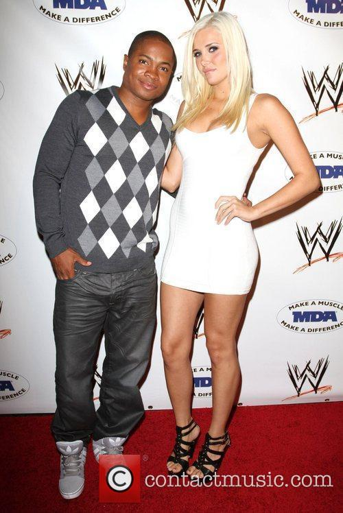 Sam Jones III and Guest WWE and the...