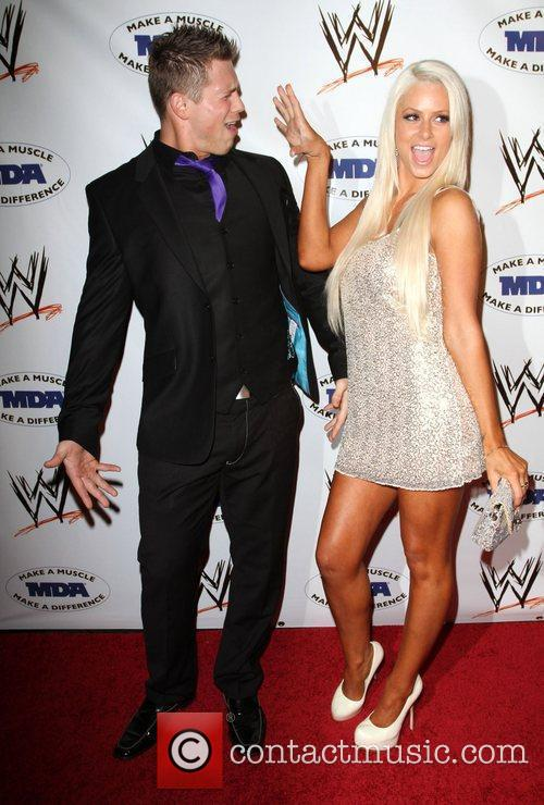 WWE Superstar The Miz and Guest  WWE...