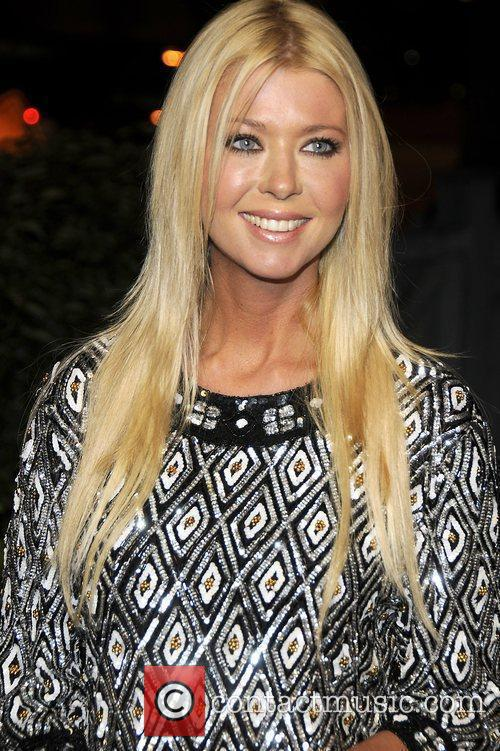 Tara Reid attends the We.The. Children.Project benefit at...