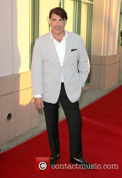 Bryan Batt the Academy of Television Arts &...