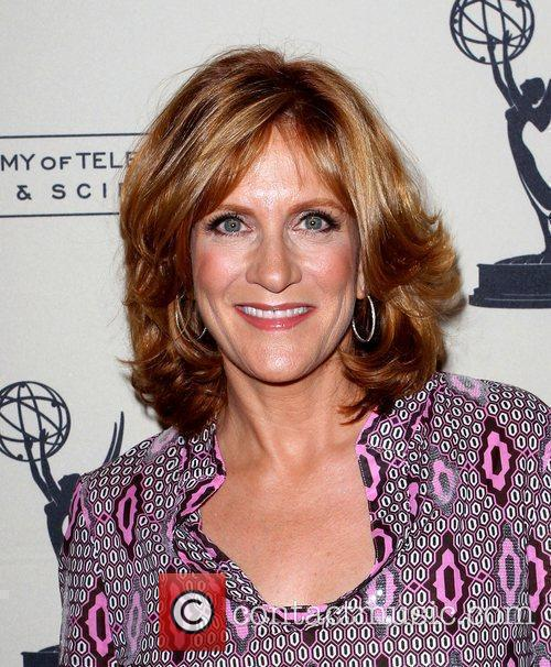 Carol Liefer the Academy of Television Arts &...