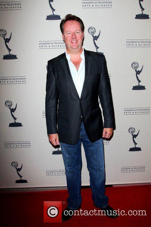 Dave Boone the Academy of Television Arts &...