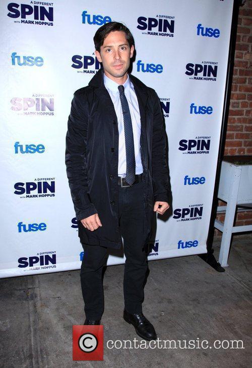 Matt Rubano FUSE's 'A Different Spin With Mark...