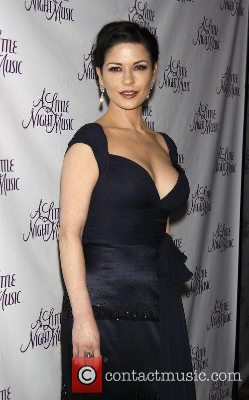 Catherine Zeta Jones 4
