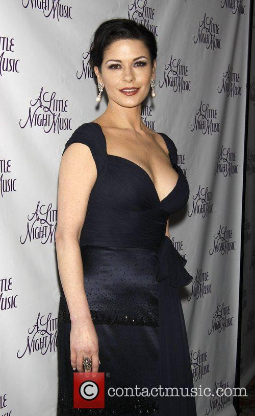 Catherine Zeta Jones 10