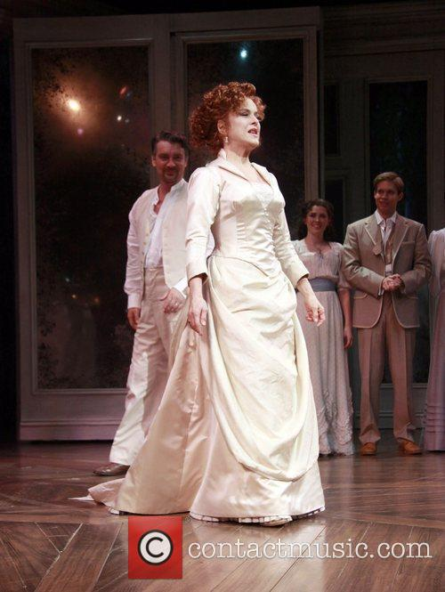 Bernadette Peters and Elaine Stritch 4