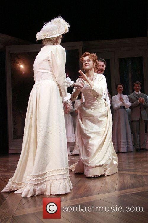 Elaine Stritch and Bernadette Peters 6