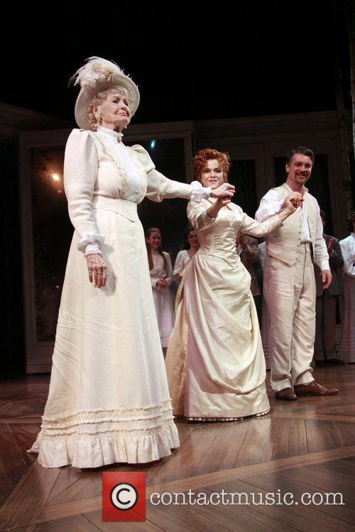 Elaine Stritch and Bernadette Peters 7