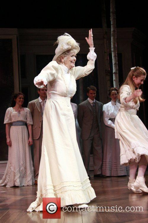 Elaine Stritch and Bernadette Peters 8