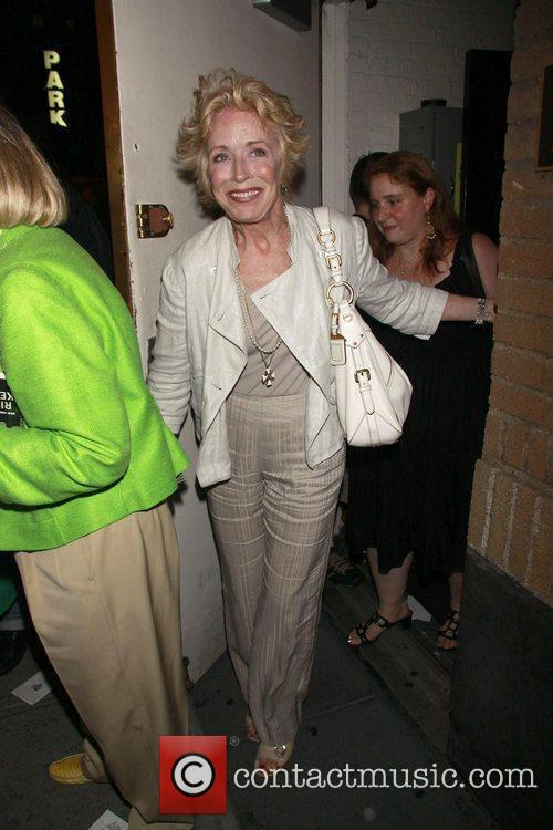 Holland Taylor, Elaine Stritch and Bernadette Peters 6