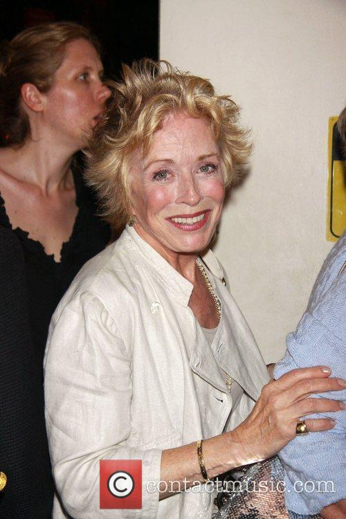 Holland Taylor, Elaine Stritch and Bernadette Peters 4