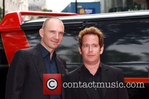 Ralph Fiennes and Tom Hollander 10